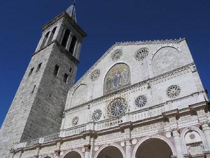 Spoleto: una città da amare